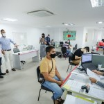 Empreendedor busca recursos para diversificar seu negócio em período de pandemia na linha de crédito da Desenvolve