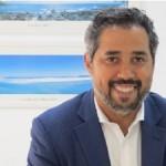 Eduardo Batista, diretor comercial da Nemo no Brasil