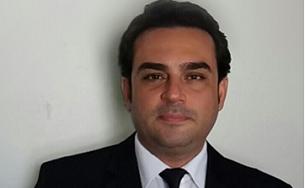 André Buzato, médico veterinário, mestre em sanidade e produção animal e gerente técnico de suínos da Vetoquinol Saúde Animal