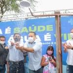 Governador inaugura obras no Sertão