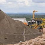 Mineradora Vale Verde já começou a explorar a jazida de cobre