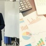 Consultor e engenheiro de produção, com MBA em Administração e Finanças, Marcos Kawagoe