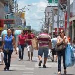 Comércio maceioense começa a respirar com o retorno do consumidor às compras