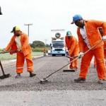 Obras públicas estaduais ajudam a elevar a taxa de emprego em Alagoas
