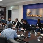 Representantes das entidades buscam a qualificação do setor varejista alagoano