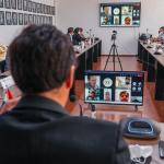 Reunião do Conedes aprova novos empreendimentos no Estado