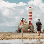 Maceió segue sendo um dos destinos mais procurados pelos turistas