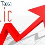 Taxa Selic sobe mais uma vez neste ano de 2021
