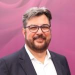 Presidente da Braztoa, Roberto Haro Nedelciu