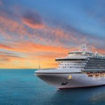 Cruzeiros voltarão a navegar os mares do mundo levando turistas a diversos lugares