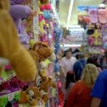 Comércio está bom bas expectativas para as vendas no Dia das Crianças