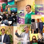 Lideranças empresariais e consultores técnicos destacaram as necessidades do setor produtivo no seminário