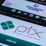 Transferência de pix à noite terá valor limite de R$ 1 mil